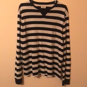 J. Crew long sleeve T-shirt